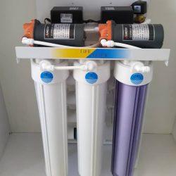 دستگاه تصفیه آب نیمه صنعتی لایف واتر