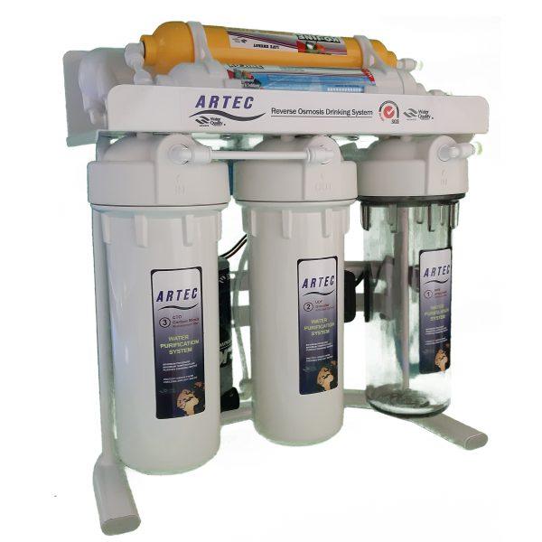 دستگاه تصفیه آب تایوانی آرتک