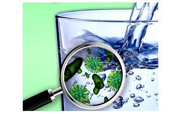 مصرف آب سالم