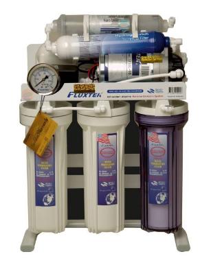 دستگاه تصفیه آب فلاکستک