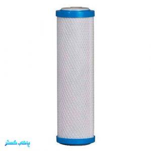 فیلتر کربن بلاک دستگاه تصفیه آب اسمز معکوس