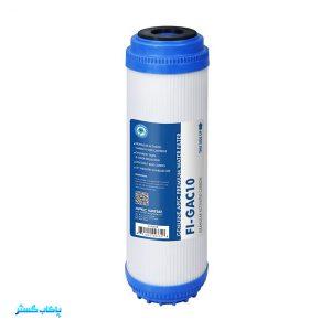 فیلتر کربن گرانول دستگاه تصفیه آب اسمز معکوس