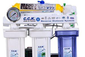بورس دستگاه تصفیه آب خانگی