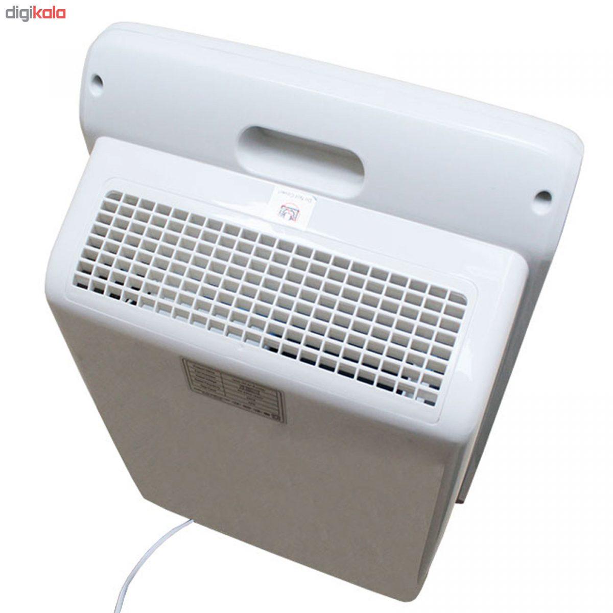دستگاه تصفیه هوا امریک ایر