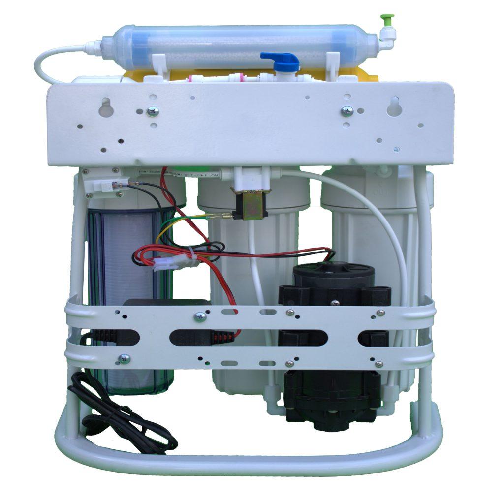 دستگاه تصفیه آب لایف واتر مدل تراست