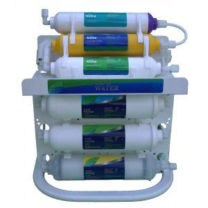 دستگاه تصفیه آب اینلاین لایف واتر مدل اکو پلاس