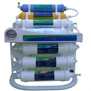 دستگاه تصفیه آب اینلاین لایف واتر مدل نوبل پلاس