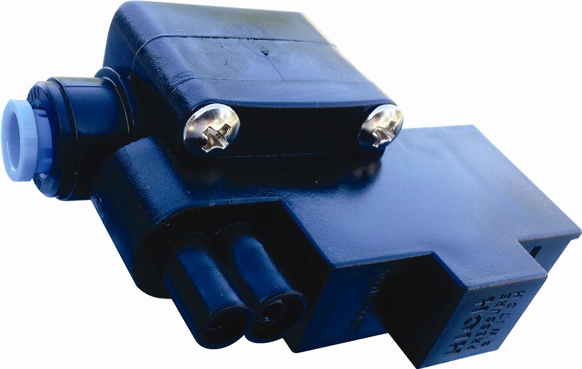 سوییچ فشار بالا دستگاه تصفیه آب ، های پرشر بلو
