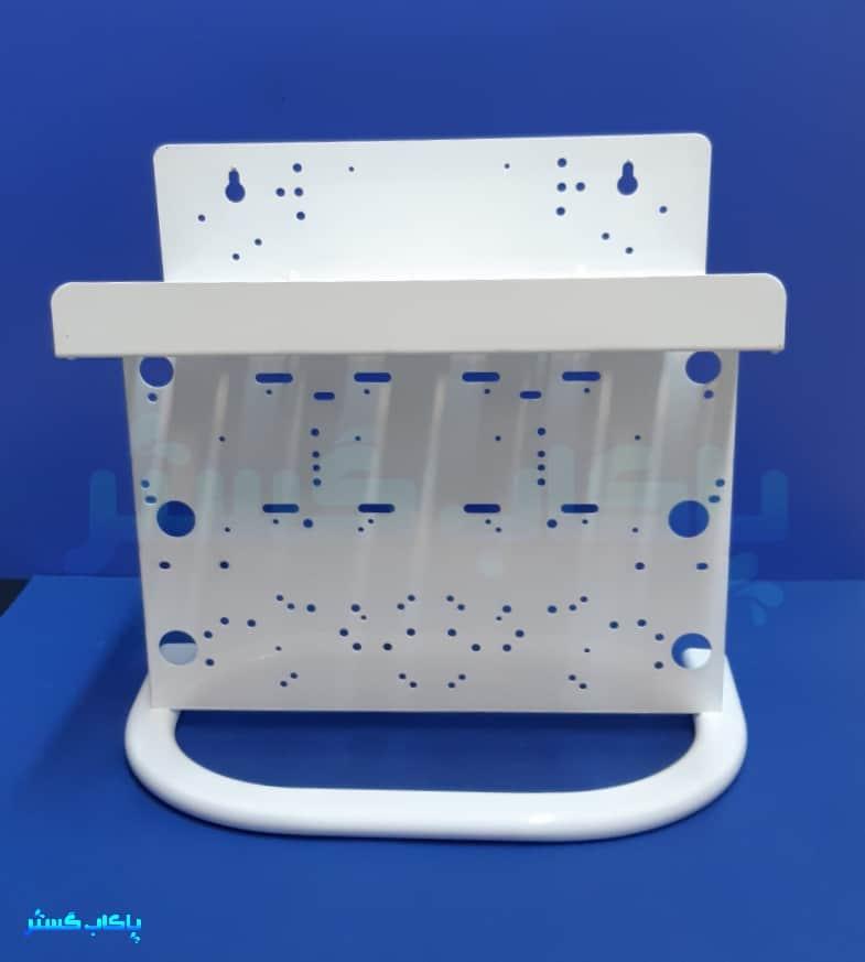 شاسی فلزی دستگاه تصفیه آب