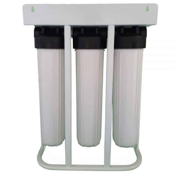 دستگاه تصفیه آب 3 مرحله جامبو