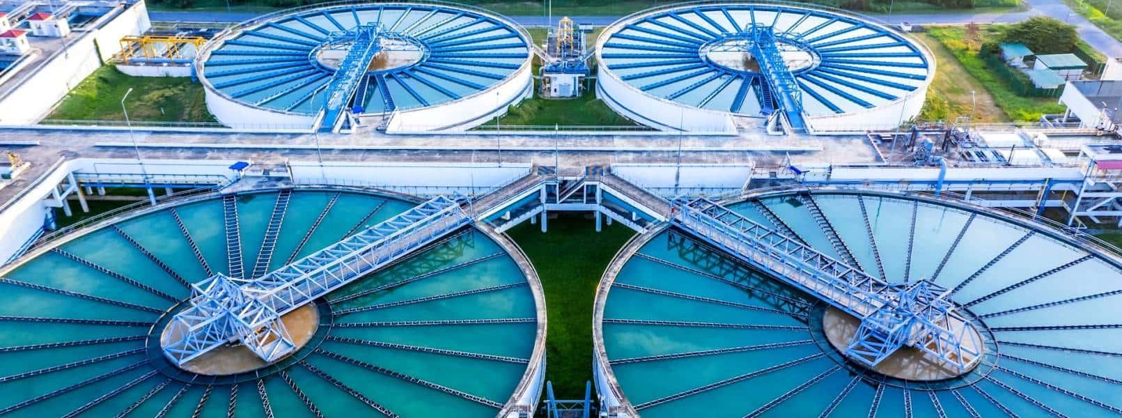 شرکت تصفیه آب هیوندای